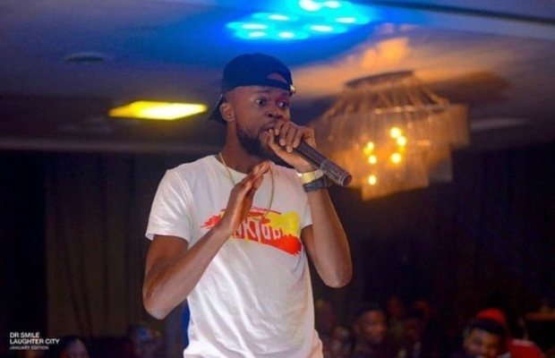 EXCLUSIVE INTERVIEW: Mcolympiababa Explains Why He is his Royal liest