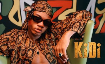 VIDEO: KiDi – Touch It
