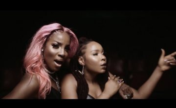 VIDEO: Seyi Shay ft. Yemi Alade – Pempe