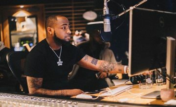 Twitter Celebrates Davido With Customised Emoji To Mark 10 Years In The Industry