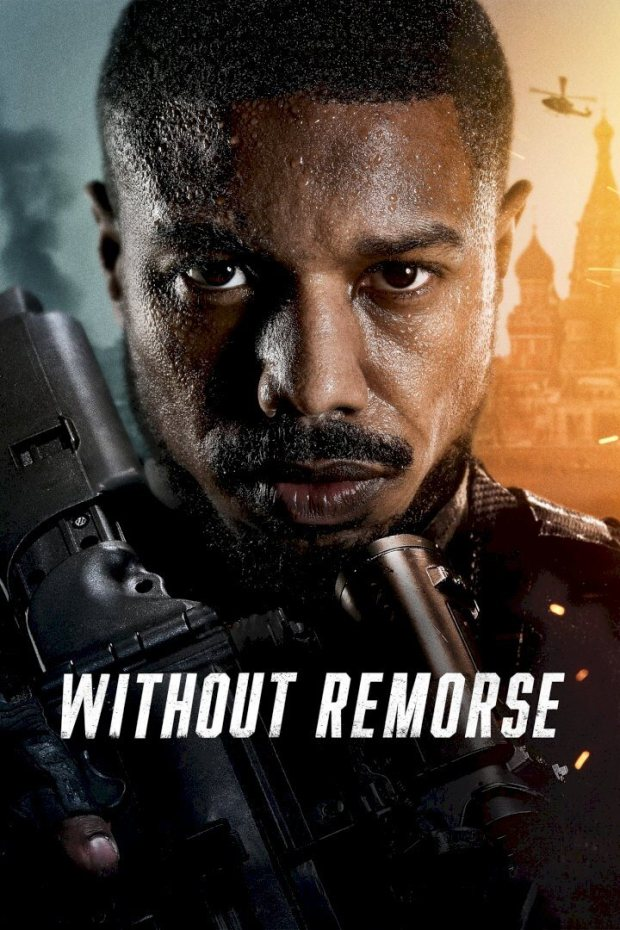 FULL MOVIE: Without Remorse (2021)