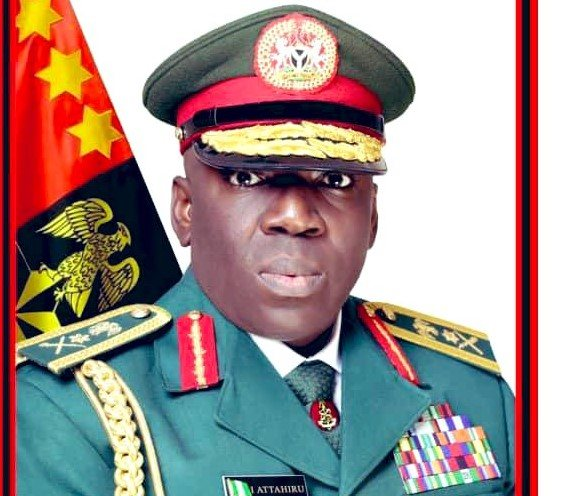 RIP! Full List Of Those Who Died In The Military Plane Crash Involving The Chief Of Army Staff