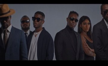 VIDEO: A-Q ft. Chike – Breathe