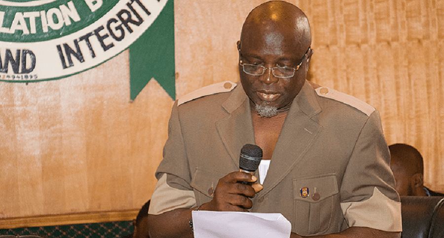 JAMB Suspends Use Of USSD Code To Check UTME Results, Gives New Instruction
