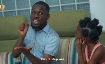 COMEDY: Officer Woos – The Lesson Teachers