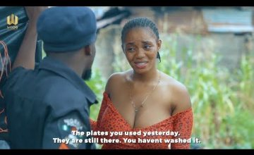 COMEDY: Officer Woos – Fiancee 2