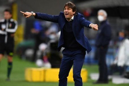 Reports: Tottenham on Verge of Appointing Former Chelsea and Inter Boss, Antonio Conte