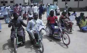 Oyo State Government Begins Evacuation Of Beggars