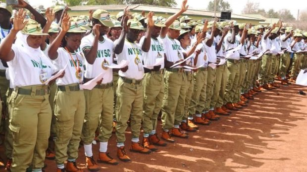 """IT""""S A BIG LIE!!! We'Re Not Mobilising Corps Members For War – NYSC Debunks Brewing Rumors"""