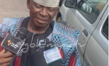 I Called Iyabo Ojo To Have Mercy On Baba Ijesha But She Slammed And Cut Phone On Me – Ace Actor, Olofa Ina (WATCH VIDEO)
