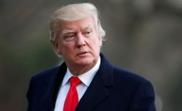 See What Donald Trump Have To Say About Nigeria's Twitter Ban