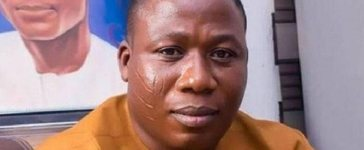 An Helicopter Was To Bring Igboho To Nigeria But Yoruba Indigenes Fought, Lawyer Gives Update