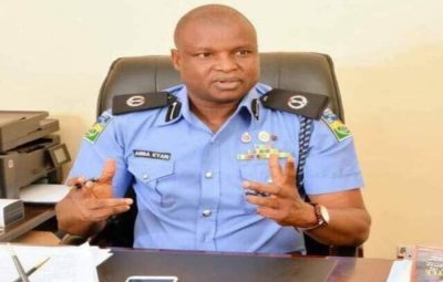 FBI Agents Meet Nigeria's Police IGP For Abba Kyari's Arrest And Extradition