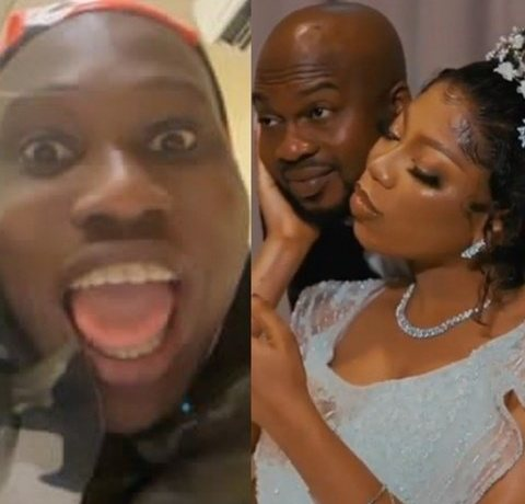 Bolanle's Husband Agrees To Physically Assaulting Her