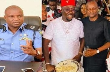 Police Involved As Obi Cubana's Friend Is Unable To Pay Hooker