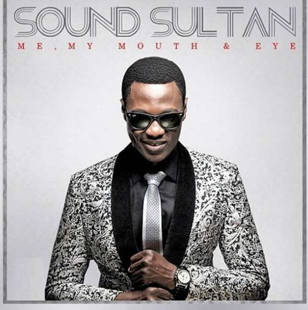 Sound Sultan – Natural Something