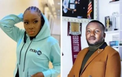 BUSTED!! Yomi Fabiyi Stopped Featuring Me Because I Refused To Sleep With Him – Mo Bimpe