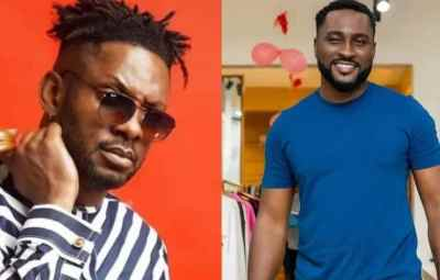 """""""Pere Hates WhiteMoney And The Clash Shows It Has Gone Beyond Competitive Hatred"""" – Cross Tells Big Brother"""