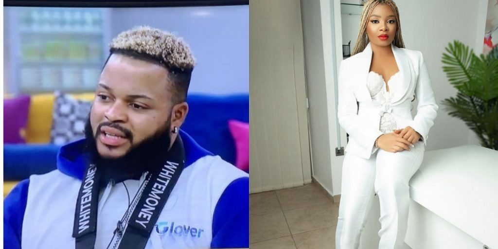 BBNaija 2021:- I Can No Longer Hide My FEELINGS For You' — Queen Tells Whitemoney As She Ask Him Out