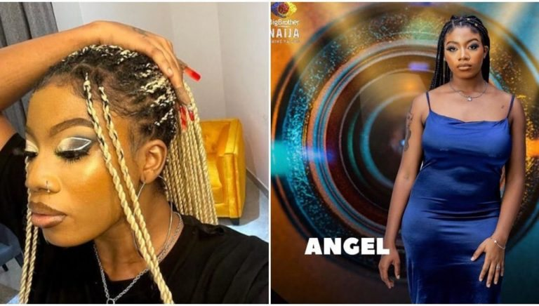 BBNaija: I Like Being Watched When I Am Having S*x – Angel Tells Boma