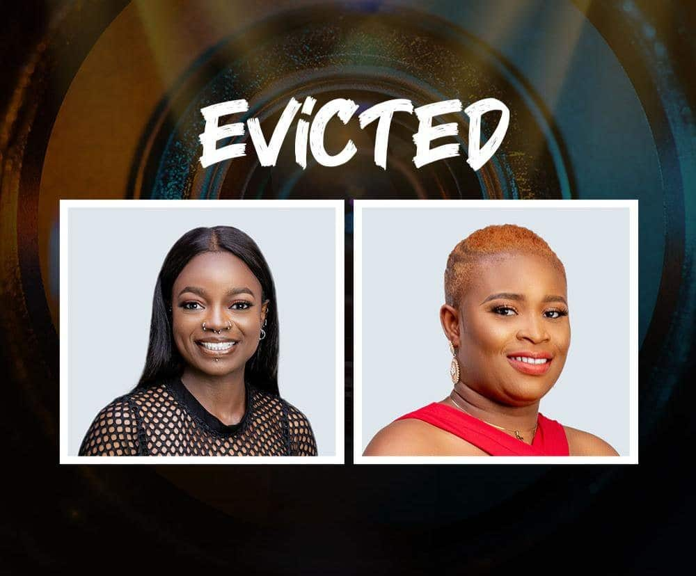 BREAKING: Arin & Princess Evicted From Big Brother House