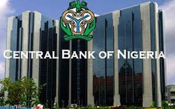 CBN To Arrest Anyone Who Sprays, Steps On Naira Notes