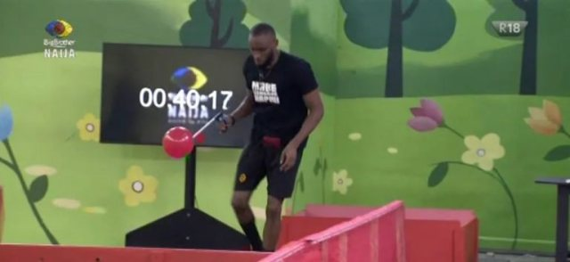 Liquorose Emerges Head Of House As Emmanuel Wins The Ultimate Veto Power Game