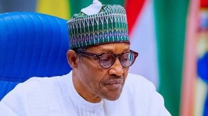Buhari seeks National Assembly approval for fresh external loans