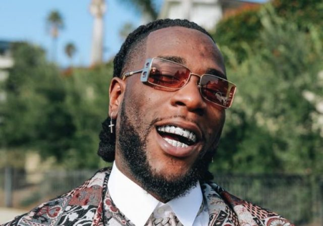 No Album Till Further Notice – Burna Boy Issues Notice To Fans