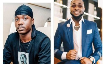 How Davido's Official Photographer Died – Tunde Ednut