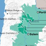 Van Duzer Corridor: Oregon Gets a New Wine Region