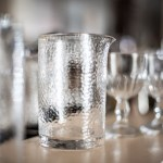 A Mixing Glass and two Muddlers Walk into a Bar...