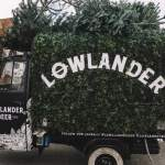 This Brewery Recycles Christmas Trees to Brew Its Winter IPA