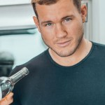 'Bachelor' Star Colton Underwood Releases His Own Rosé