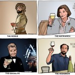 What Type of Wine Drinker Are You?