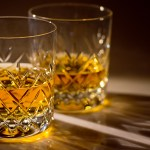 two-cut-crystal-whisky-glasses