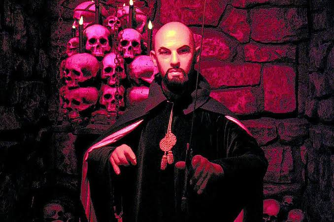 Everything you need to know about the man that founded the 'Church Of Satan'