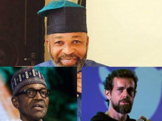 """""""FG did the right thing by banning Twitter"""" Actor, Yemi Solade backs Buhari"""