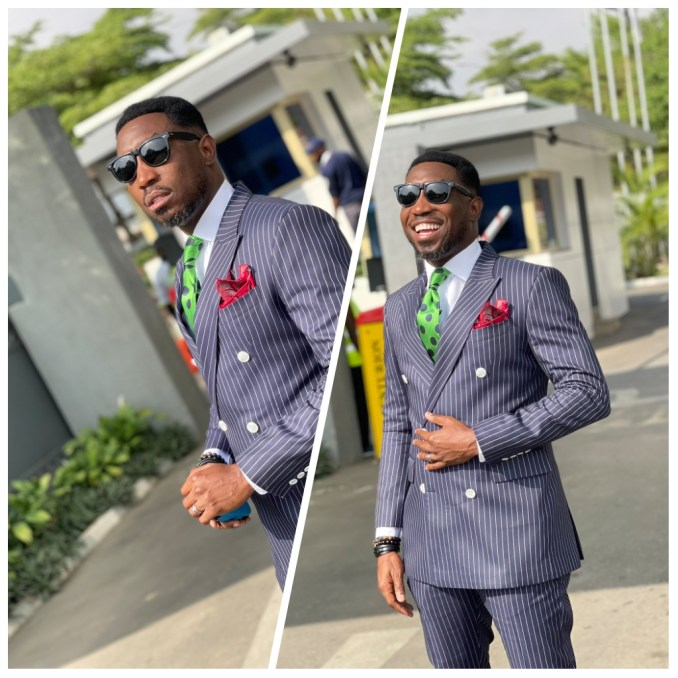 """""""I am Even tired of reporting Nigeria to God"""" Nigerian singer vows"""