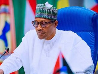 """""""Nigeria can't bear the cost of asset to resuscitate the instructive framework"""" President Mohammadu Buhari"""