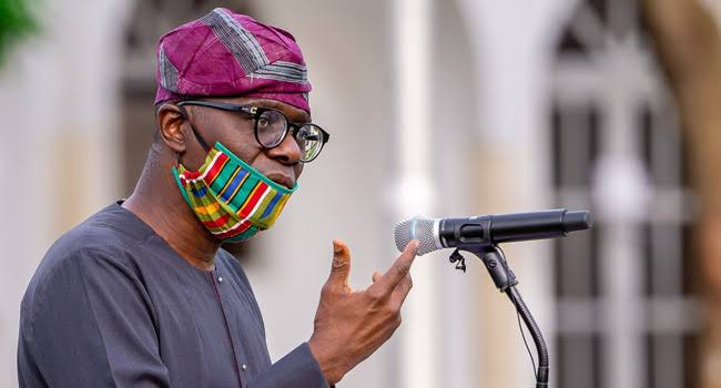 """""""Twitter should have their headquarter in Nigeria if they want to resolve the Nigeria Twitter ban"""" Sanwo Olu declares"""