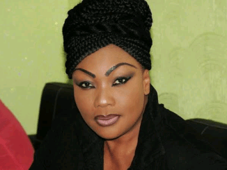 56-year-old Nollywood actress, Eucharia Anunobi, unleashes search for husband, lists qualifications