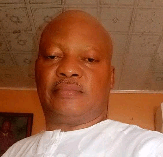 Breaking: Another famous PDP chief is dead