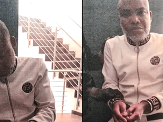 IPOB leader, Nnamdi Kanu to be launched soon