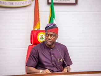 Islamic Group Slams Governor Makinde For Doing This