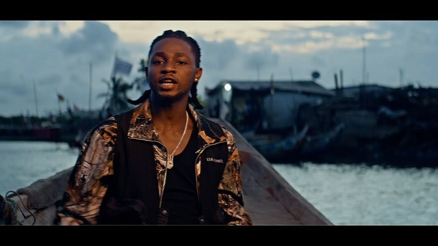 Mp4 Video: Omah Lay - Understand