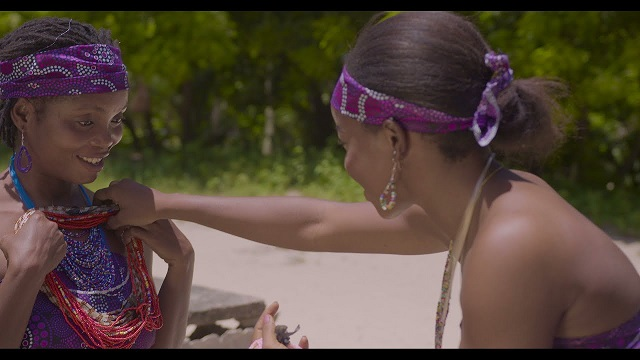 Mp4 Video: Zoro - African Girl Bad ft. Oxlade