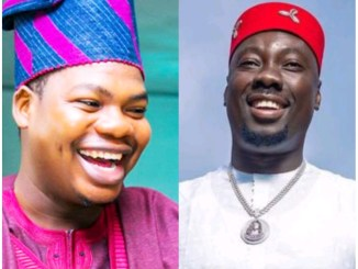 Nigerian comic narrates how Obi Cubana humbly granted his request to characteristic in his comedy skit notwithstanding his busy schedules