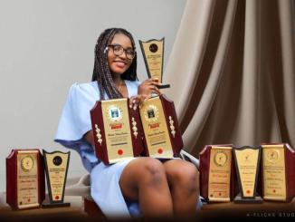 Nigerians reacts as a Babcock University pupil graduates with a CGPA 4.91 in Mass Communication