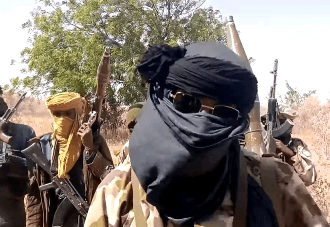 Unknown Gunmen invades Kaduna secondary school, assault and abduct students